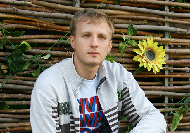 Alexey Masterov (reinhard) at the Automated Trading Championship 2012