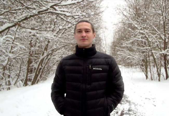 Евгений Гнидко (FIFO) - Automated Trading Championship 2012