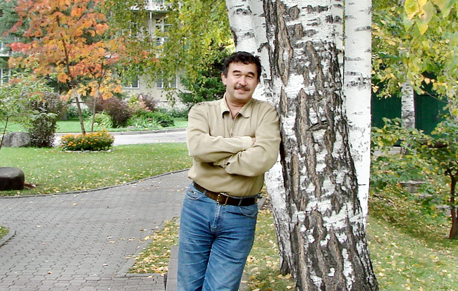 Руслан Зиятдинов (rusland1962) - участник Automated Trading Championship 2012