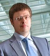 Andrey Vedikhin