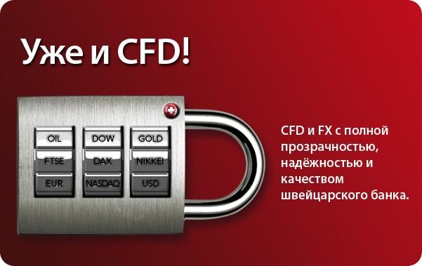 MIG Bank: торговля на Форексе и CFD!