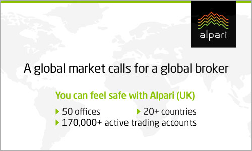Alpari (UK) Limited: A global market calls for a global broker