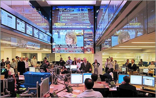 Dow Jones & Co.