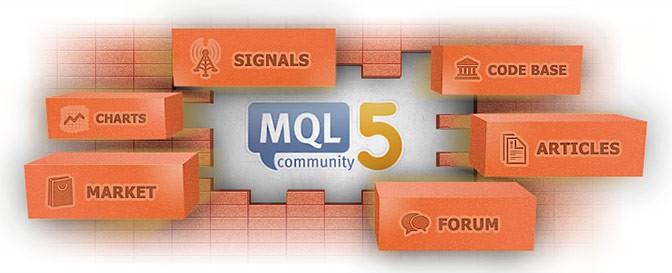 MQL5.com看板