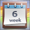 Sixth Week, Chasing the Leader