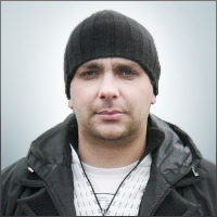 Dmitry Terentew (SAFF) - Automated Trading Championship 2012 Participant