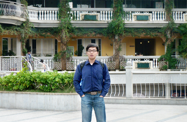 Enbo Lu (luenbo) - Automated Trading Championship 2012 Participant
