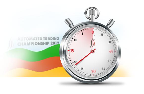Последние дни регистрации на Automated Trading Championship 2012