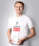 Alexey Masterov - Third Winner of the Automated Trading Championship 2012