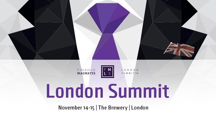 MetaQuotes Software примет участие в London Summit 2016