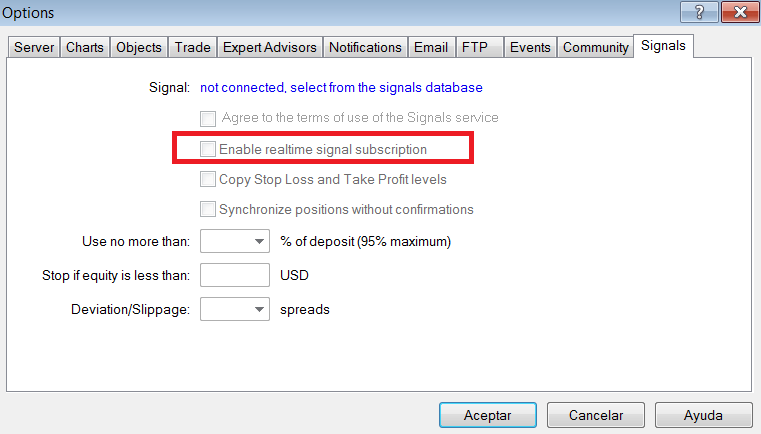 How to Start with Metatrader 5 - Forex Trading - General - MQL5