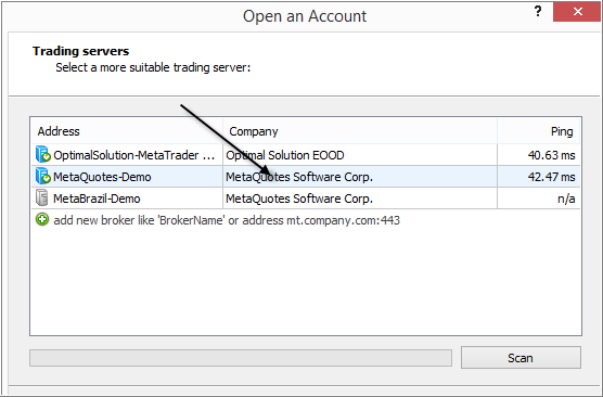 Hedge option - Demo Trading - General - MQL5 programming forum