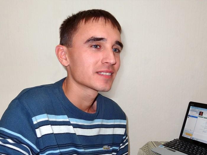 Ильнур Хасанов (aharata)