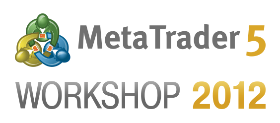 MetaTrader 5 Workshop 2012