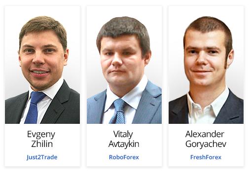 Just2Trade, RoboForex and FreshForex already attract traders using MQL5 coupons