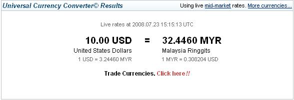 Auto Currency Converter - Trading Positions - MQL4 and ...