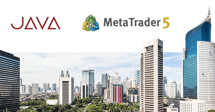 Java Global Futures перешел на MetaTrader 5