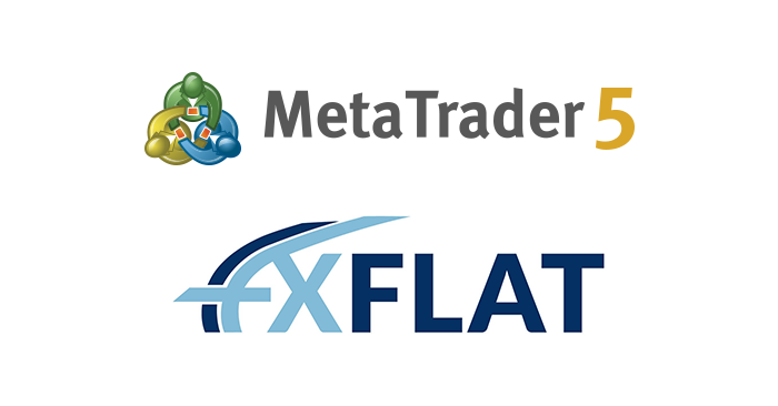 The first MetaTrader 5 broker in Germany — FXFlat