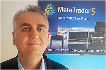 Emre Peser, Metapenta Software Ltd