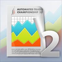 Automated Trading Championship 2012: Statistical Report #2