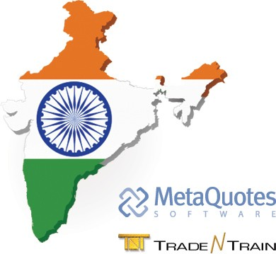 MetaQuotes Software Corp. Opens Its Representative Office in India