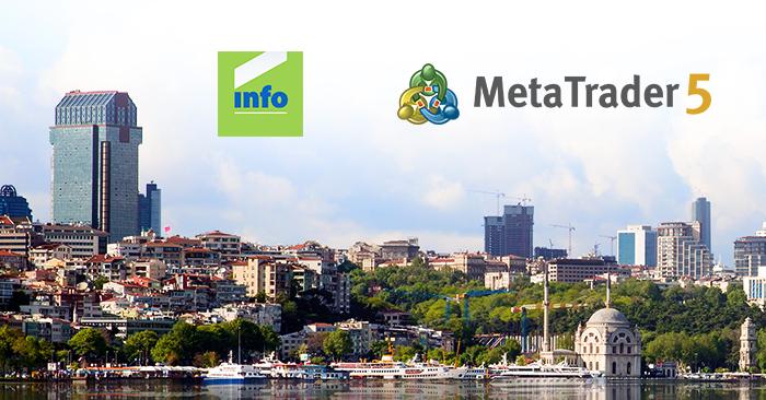 Первая волна миграции на MetaTrader 5 турецких брокеров