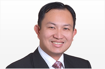 Teyu Che Chern, Phillip Futures