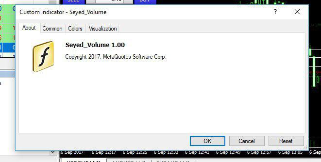 Why Inputs Tab Is Not Appear For User Mt4 General Mql5