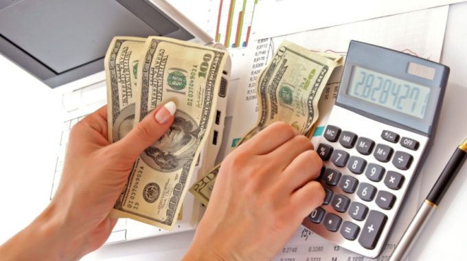 Forex - Money Management