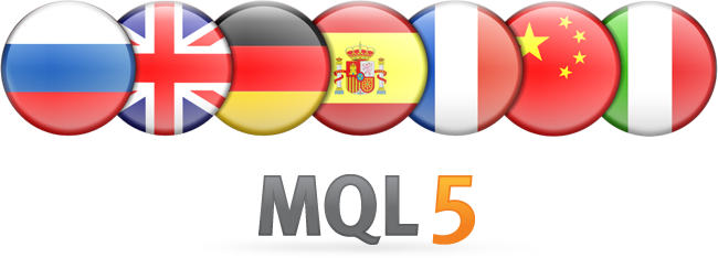 MQL5 Help Is Now Available in 7 Languages