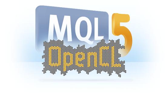 Как использовать OpenCL в расчетах на MQL5