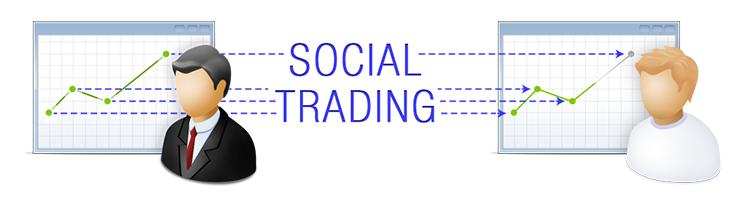 Социальный трейдинг в торговых платформах MetaTrader 4 и MetaTrader 5