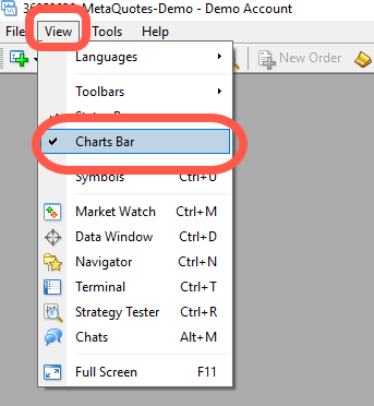 chartsbar