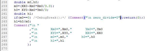 Error zero divide mt4 forex forex one pip
