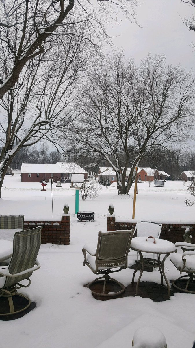 Evansville Indiana