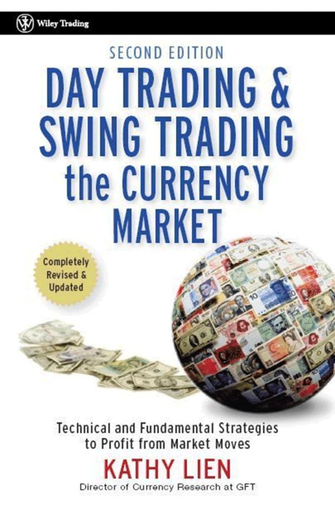 Swing trading strategies currency
