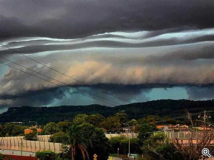 New South Wales, Australia