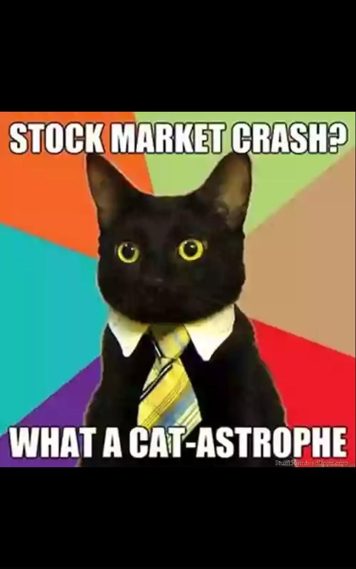Funny trading jokes