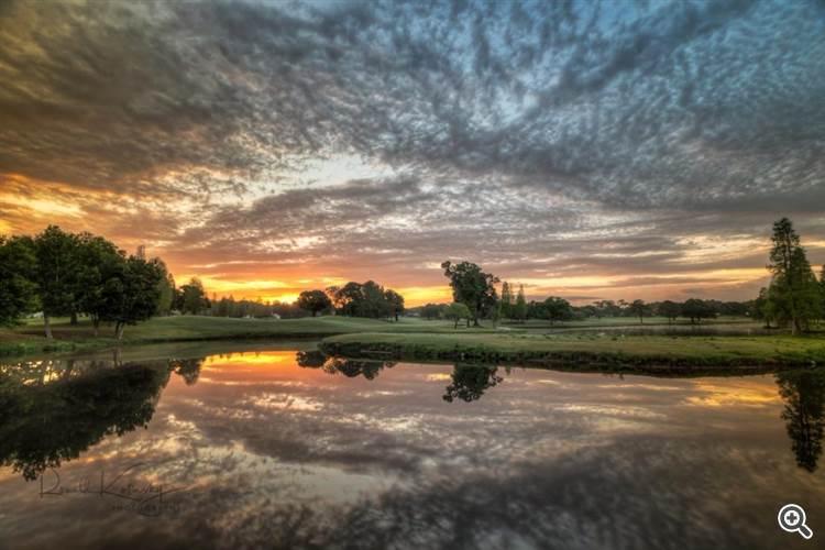Sunrise Florida Style