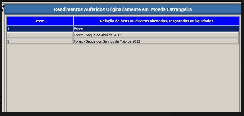 2013 BAIXAR DE SICALC ABRIL