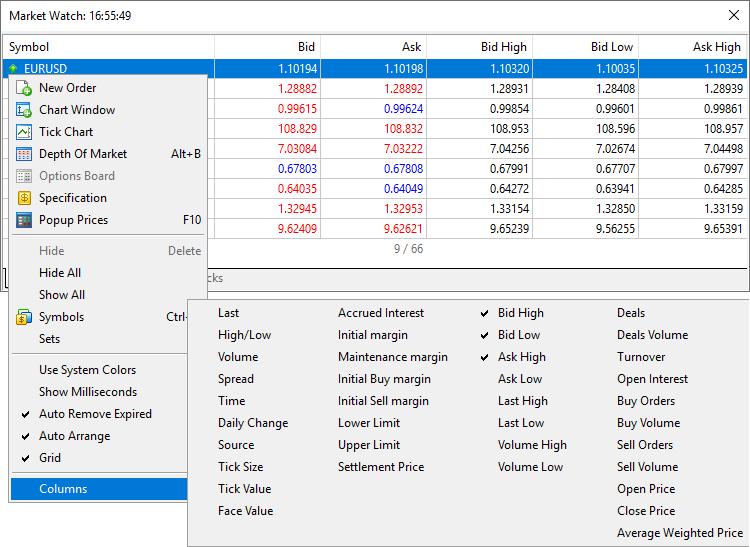 Новый MetaTrader 5 build 2280: DirectX, 3D, SQLite и кастомизация тестера