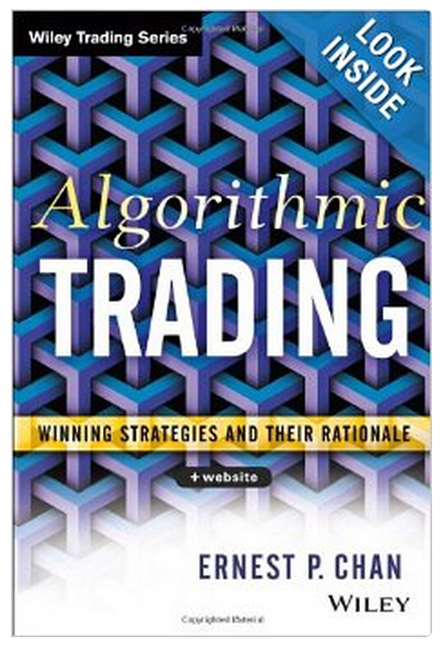 Algorithmic trading winning strategies and their rationale review
