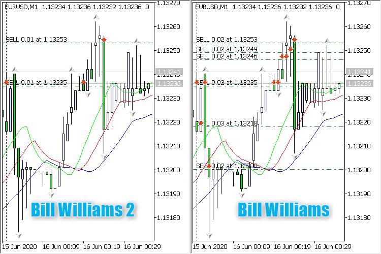 Bill Williams 2