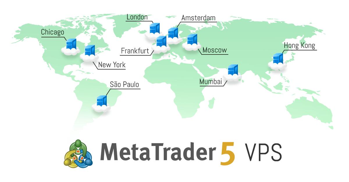 MetaTrader Virtual Hosting