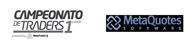 MetaQuotes Software é patrocinadora do Campeonato Brasileiro de Negociações - Campeonato de Traders 1ª Edição