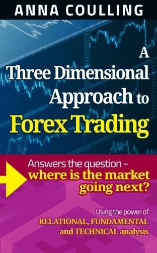 Anna forex trader