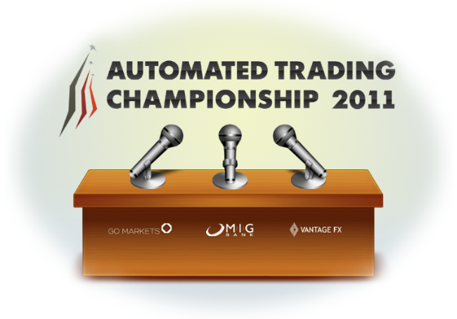 Sponsors about the Automated Trading Championship 2011