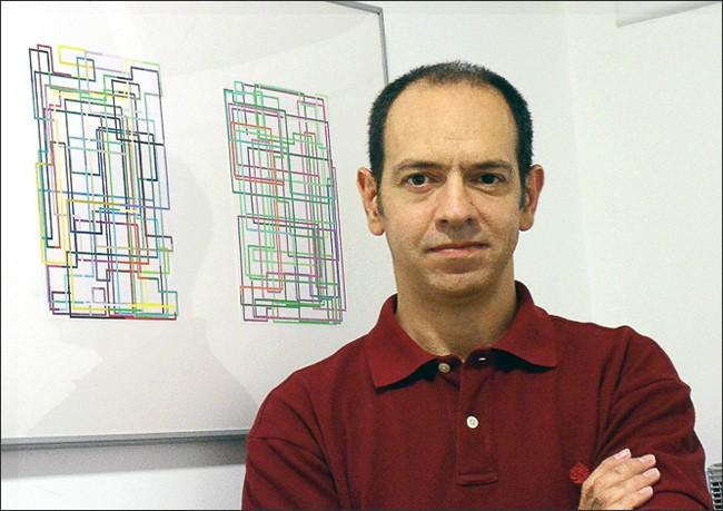 Antonio Morillas (sallirom)