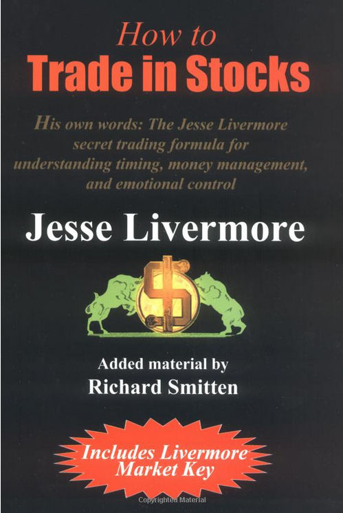 How to trade in stocks jesse livermore friendly fire кс го