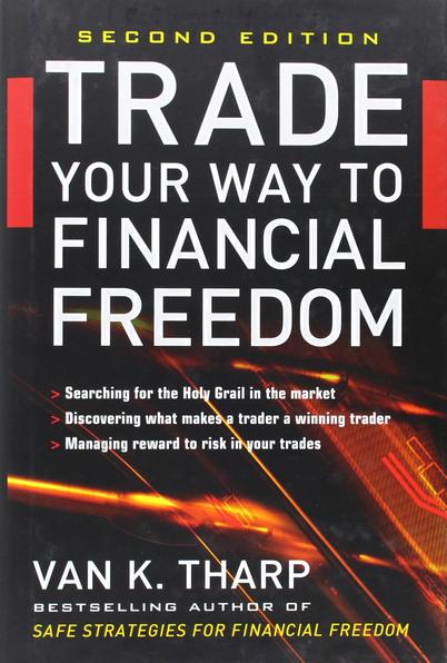 Forex trading financial freedom